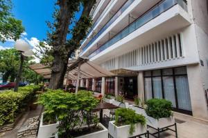 Hotel Zágráb