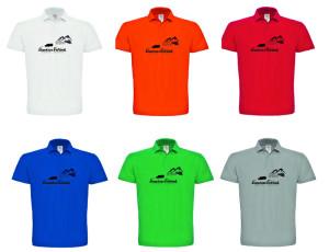 galléros férfi pólók